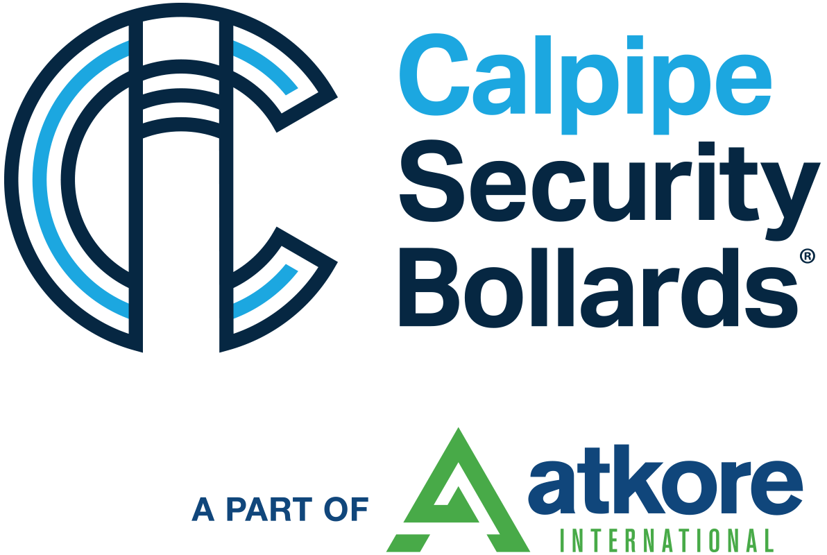 Calpipe Security Bollards